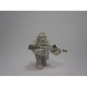 Warhammer 40K Squats proxy models from Predastore | Wargames Geek